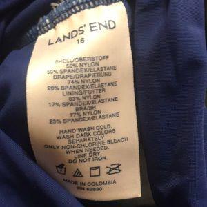 Lands' End Swim - Land's End swimsuit 16